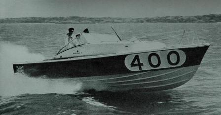 Thunderstreak 1964