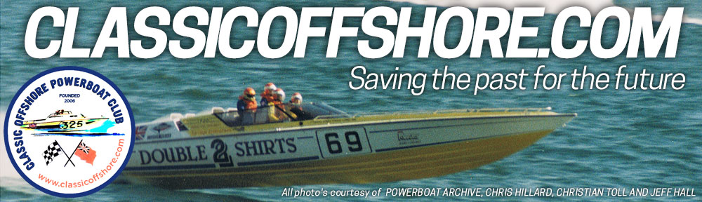 Classic Offshore Powerboat Club - COPC