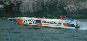 Toleman Group 1981 courtesy Graham Stevens.