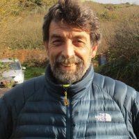 Ian Swinnery